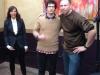 Sundance Film Festival for E! News